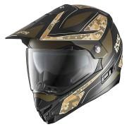IXS HX 207 Camouflage Camuflaje XS (53/54)