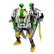 LEGO Hero Factory - Rocka Reactor, figura de acción (44014)