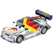 GO!!! Disney Pixar Cars Silver Max Schnell slot car
