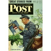 Great Stories From The Saturday Evening Post