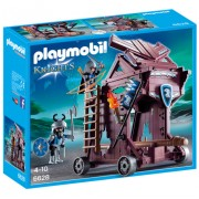 Playmobil Knights: Eagle Knights Attack Tower (6628)