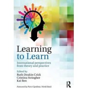 Learning to Learn by Cristina Stringher