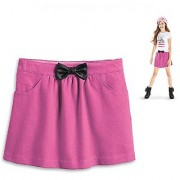 American Girl Graces Meet Skirt for Girls Size 10 (Tee Sold Separately)