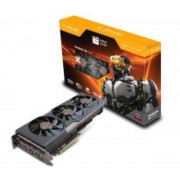Carte graphique Nitro Radeon R9 Fury 4G HBM (UEFI) DVI/HDMI/Tri DisplayPort - PCI Express avec BackPlate (AMD)