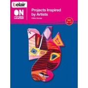Belair on Display: Projects Inspired by Artists by Celine George
