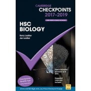 Cambridge Checkpoints HSC Biology 2017-19 by Harry Leather