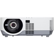 Videoproiector NEC P502H, 5000 lumeni, 1920 x 1080, Contrast 6000:1, HDMI (Alb)
