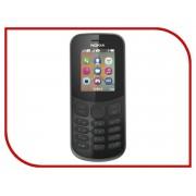 Сотовый телефон Nokia 130 Dual Sim TA-1017 Black