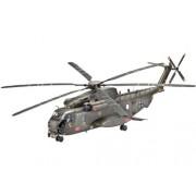 Revell of Germany CH53GA Helicopter Plastic Model Kit