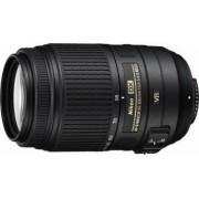 Obiectiv Foto Nikon AF-S 55-300mm f4.5-5.6G ED DX VR II