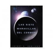 Libro LAS SIETE MARAVILLAS DEL COSMOS Editorial Akal