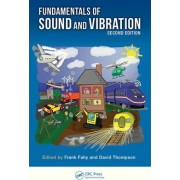 Fundamentals of Sound and Vibration by Frank Fahy