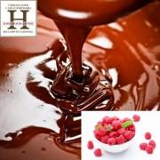 Ciocolata cu Zmeura