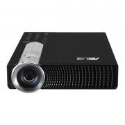 Videoproiector portabil Asus P2E 350 lumeni negru