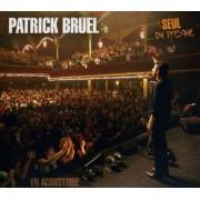 Patrick Bruel - Seul Ou Presque... (0886975346622) (1 CD + 1 DVD)