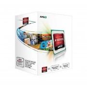 Procesador AMD A4 4000 2 NÚCLEOS RADEON HD7480D
