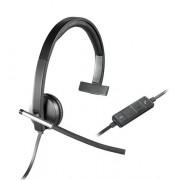 Logitech MON-H650E USB Headset