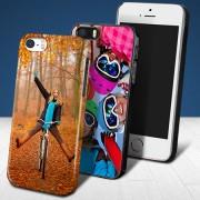 Husa personalizata Hardcase pentru iPhone SE