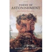 Forms of Astonishment by Richard Buxton