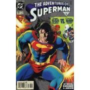 The Adventures Of Superman, N° 526