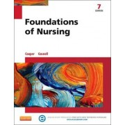 Foundations of Nursing by Kim Cooper