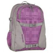 ceevee Rucksack Backpack Brighton Plus Lilac Grey