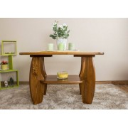 Steiner Shopping Möbel Kleiner Tisch Höhe 60 cm
