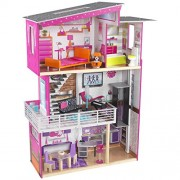 KidKraft Luxury - casas de muñecas (Furniture set)