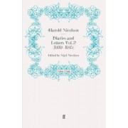 Diaries and Letters: 1939-1945 v. 2 by Harold Nicolson