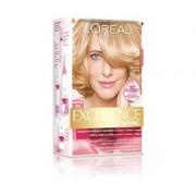L'OREAL Paris Excellence Creme farba do włosów 9 Bardzo jasny blond