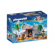 Playmobil piratenschuilpaats