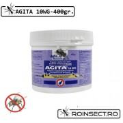 Insecticid anti muste AGITA 10WG - 400gr.