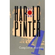 Complete Works by Harold Pinter