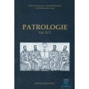Patrologie vol. II Partea 2 - G. Papadopoulos