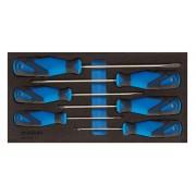 Check-Tool insert avec assortiment - 1500 CT1-2150 PZ