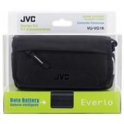 Acumulator Video JVC BN-VG114 + geanta de transport si protectie
