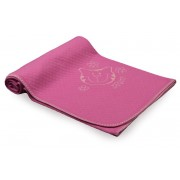 Patura din bumbac, roz, 75 x 120 cm