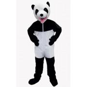 Dress Up America Costume Da Panda Gigante Mascotte, taglia L (12-14 anni)