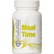 Meal Time Digestive Enzymes - enzime digestive din papaya