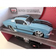 Maisto Ford Mustang Rc 1:24