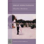 Great Expectations (Barnes & Noble Classics Series) by Charles Dickens