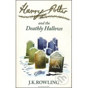 Deathly Hallows Harry Potter 7 rejacket(J. K. Rowling)