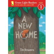 New Home by Tim Bowers