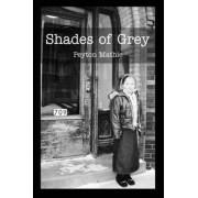 Shades of Grey by Peyton Mathie