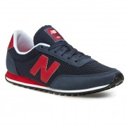 Sneakers NEW BALANCE - Classics Traditionnel U410MNR Bleumarin