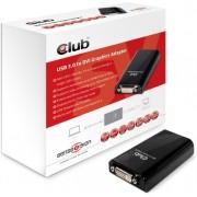 Club3d Grafische kaart - Club SenseVision CSV-2300D R