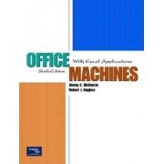 Office Machines by Jimmy C. McKenzie