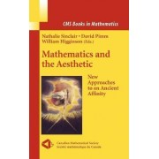 Mathematics and the Aesthetic by Nathalie Sinclair