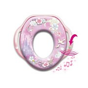 Disney Princess Magical Sounds Potty Seat