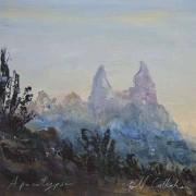 Bill Callahan - Apocalypse (0781484045021) (1 CD)